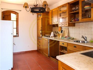 Rustic Country House Algarve Property