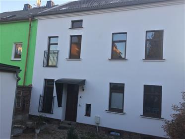 Köp hus hyrs i Tyskland