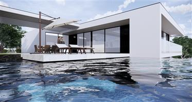 Huis: 525 m²