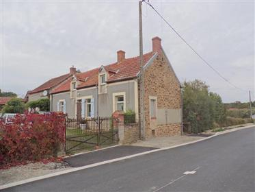 Longere centre France