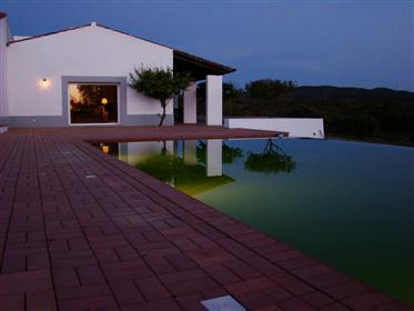 Beautiful private Estate with 84 hectares