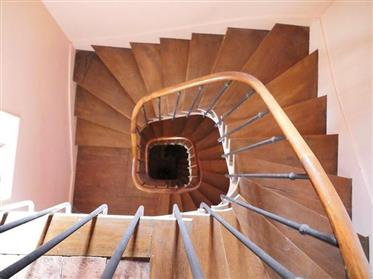 17Th century house for sale one hour from Paris