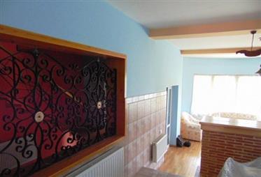 Duplex de vanzare 6 camere 5 bai in Alba Iulia zona Alba Micesti