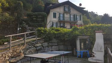 House: 280 m²