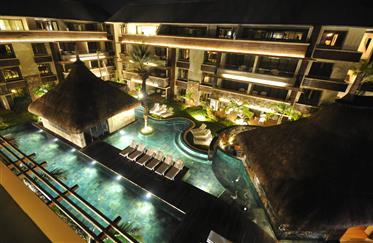 Appartement en résidence hôtel