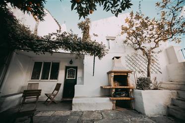 Historisch charmant huis
