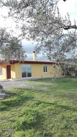 An Autonomous Ecological House in Sardinia