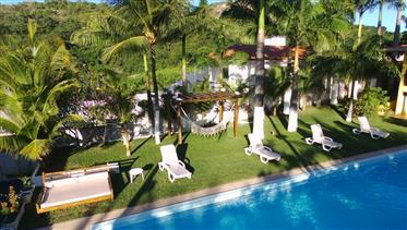 Superbe Villa Vue Mer