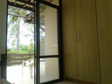 Condomínio Sol Marina 4 Cama 6 Banheiro