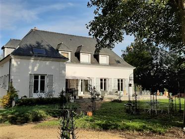 Villa dans Hyper centre ville Amboise