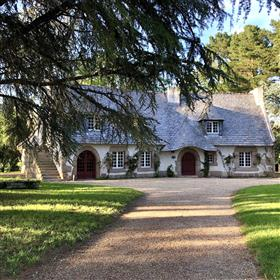Tastefully restored charming property - Like a Fairy Tale!