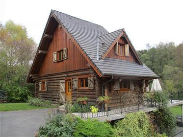Όμορφο ακίνητο με εξοχικό σπίτι και Etang