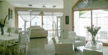 Beautiful private house, 600Sqm, bright, spacious and quiet