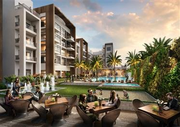 Luxury Apartment In Dubai Pay  - Up to  10 Year Rs 85 Lakhs