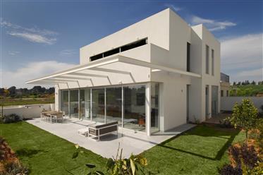 New Villa in Savyon