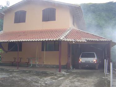 Casa en Venta en Río de Janeiro