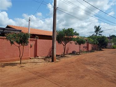 Casa Sao Miguel Do Gostoso