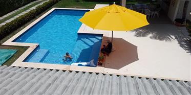 Casa en Busca Vida Bahia