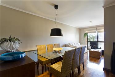 For Sell Two Bedroom Apartment Oporto Center