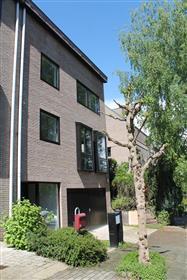 Très belle maison 3 façades à Uccle