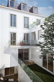 Διαμέρισμα 2 υπνοδωματίων με βεράντα και πάρκινγκ