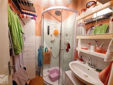 Maison 55 m2