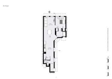 Paris 6th - Magnificent 1 Bedroom Apartment