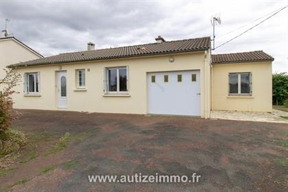Haus: 100 m²