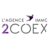 L'agence Immo 2 Coex