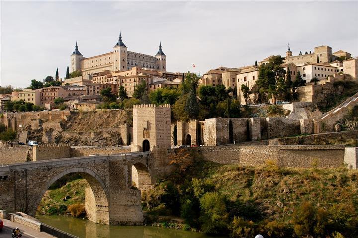 Inmobiliario en Castilla La Mancha
