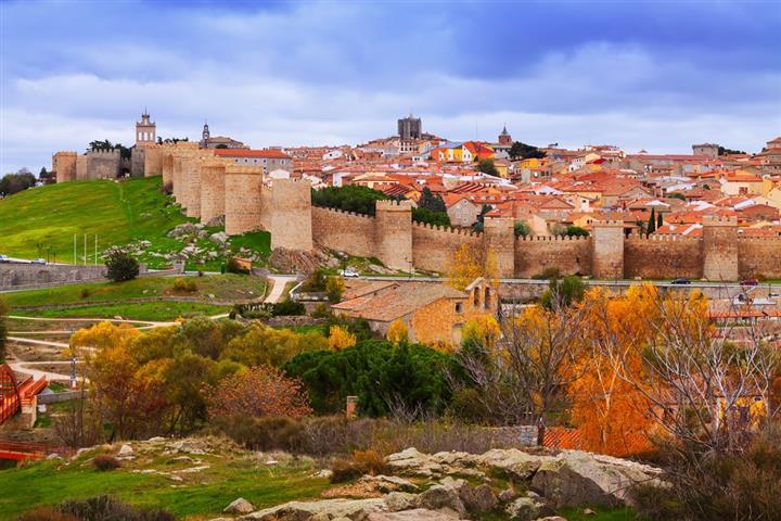 Inmobiliario en Castilla y León