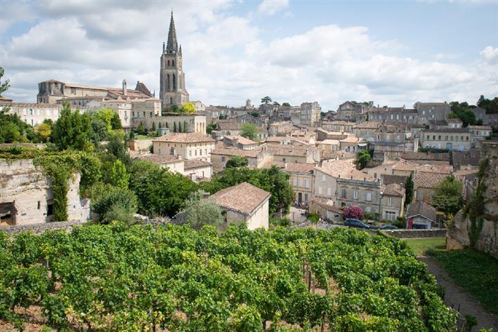 Saint-Émilion, Gironde