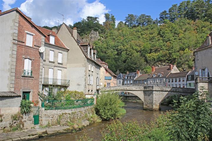 Village d'Aubusson