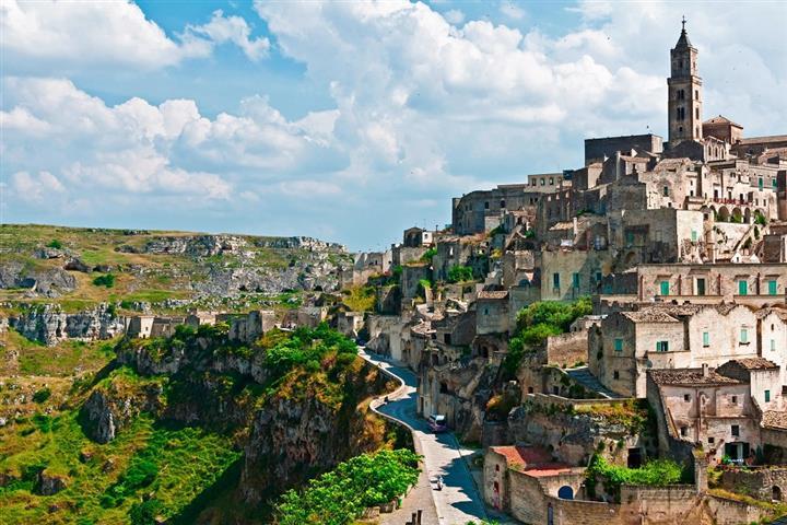 Immobiliare Basilicata