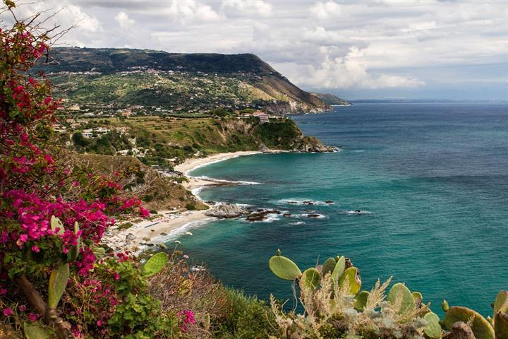 Property in Calabria