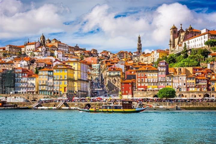 Property in Porto
